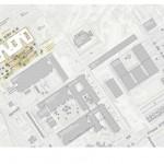 planimetria del campus