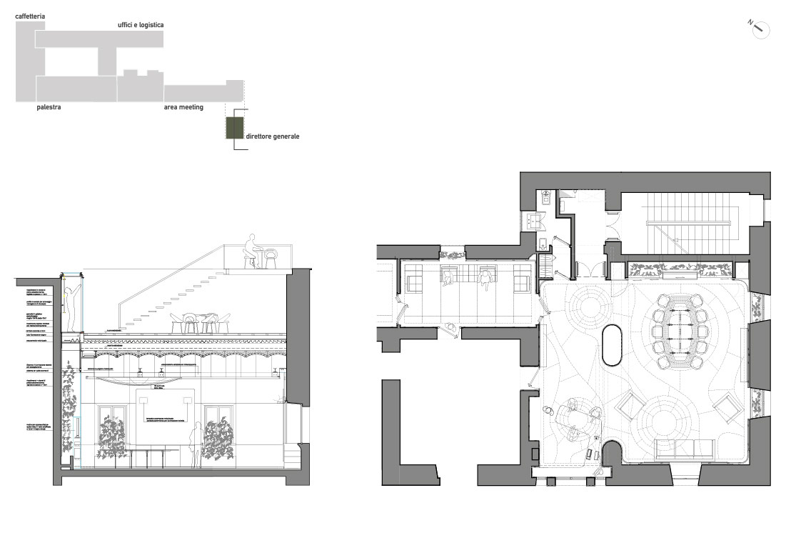 Pianta design orari idea creativa della casa e dell for E design della casa
