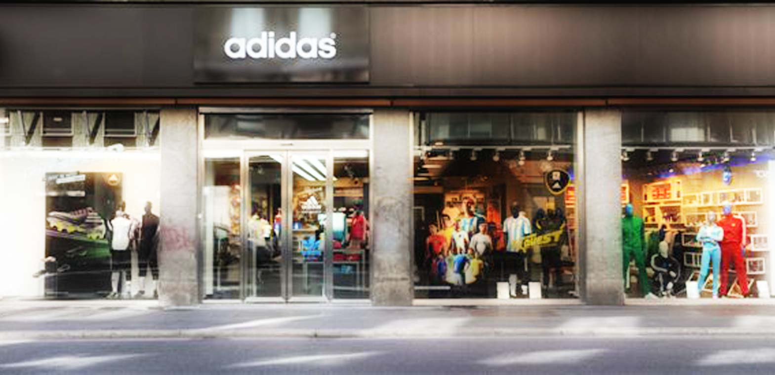 adidas official online shop for adidas shoes, clothing & accessories. Discover the newest adidas collections, Originals, Running, Soccer, Training & more.